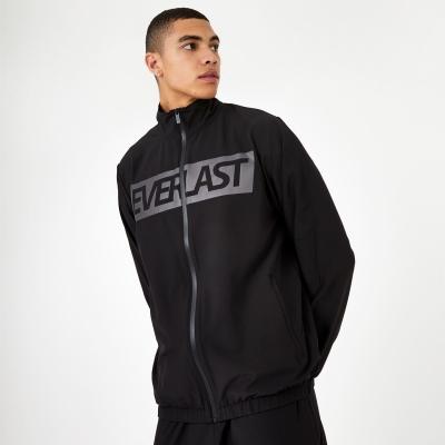 Bluze trening Everlast Branded negru