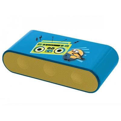 Boxa Bluetooth Despicable Minions