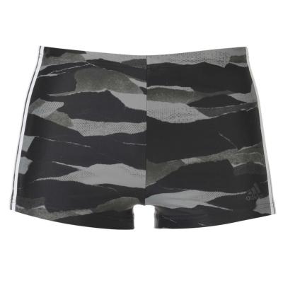 Pantaloni scurti inot adidas 3S FIT pentru Barbati