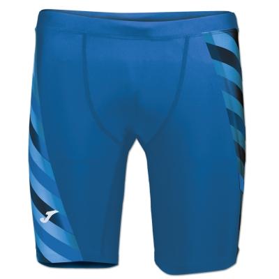Boxeri Costum de Inot Joma Slip competitie albastru ()