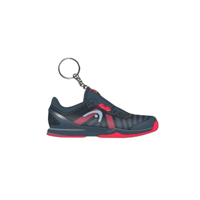 Breloc pantof mini Sprint Pro