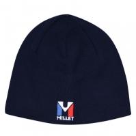 Caciula Beanie Millet Wool pentru Barbati albastru inchis