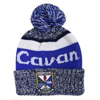 Caciula Beanie Official Cavan GAA pentru Barbati bleumarin whi r albastru
