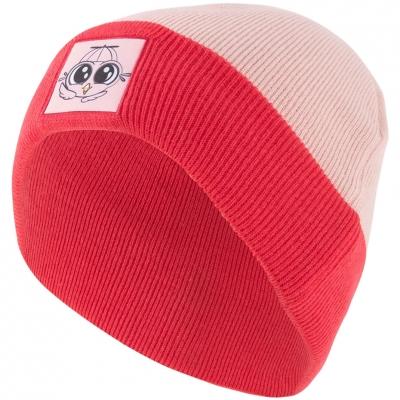 Caciula Beanie Puma Animal clasic Cuff roz 23456 02 pentru Copii