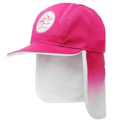 Caciula Hot Tuna Swim pentru copii roz