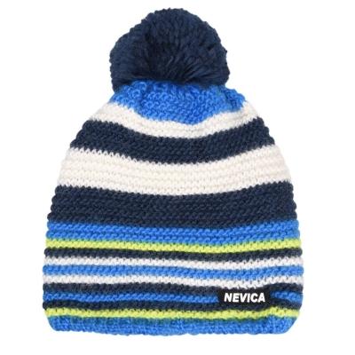 Caciula Nevica Vail pentru copii bright albastru