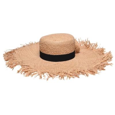 Caciula Watercult Wtcult Straw femei nisip