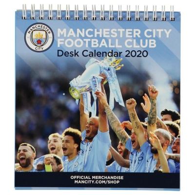 Calendar de birou Grange Team