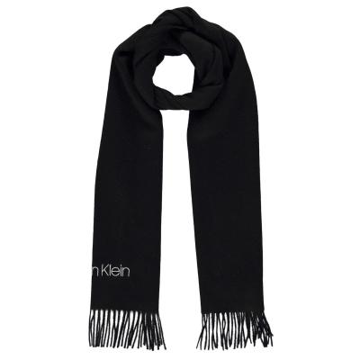 Calvin Klein Calvin ClssicWool Sc Ld94 negru
