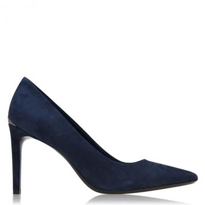 Calvin Klein Calvin Roxy Pump Sue femei inchis bleumarin