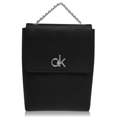 Calvin Klein CK Re-Lock Bkp Ld03 negru bax