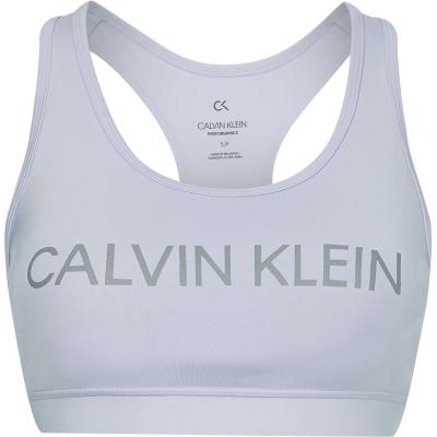 Calvin Klein Performance CKP Ess Logo M Bra Ld14 mov deschis