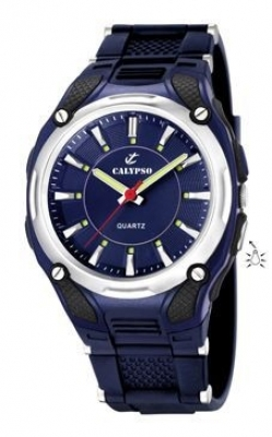 Calypso Watches Watches Mod K55603