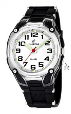 Calypso Watches Watches Mod K55604