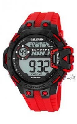 Calypso Watches Watches Mod K56963