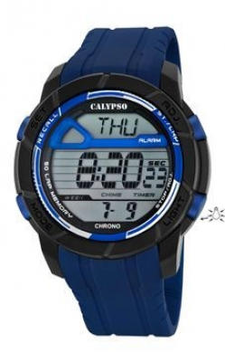 Calypso Watches Watches Mod K56974