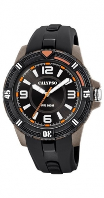 Calypso Watches Watches Mod K57596