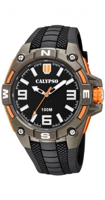 Calypso Watches Watches Mod K57614