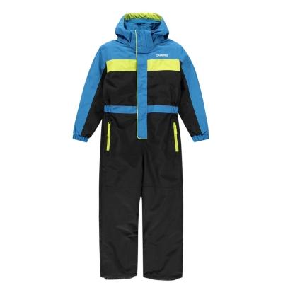 Campri Suit pentru copii albastru negru