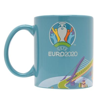 Cana Team Euro 2020 Crest turcoaz