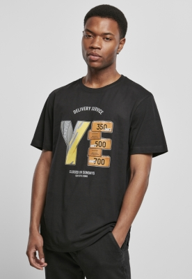 C&S WL YIB-Delivery Tee negru Cayler and Sons