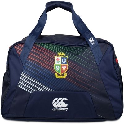 Canterbury British and Irish Lions 2017 Medium Holdall