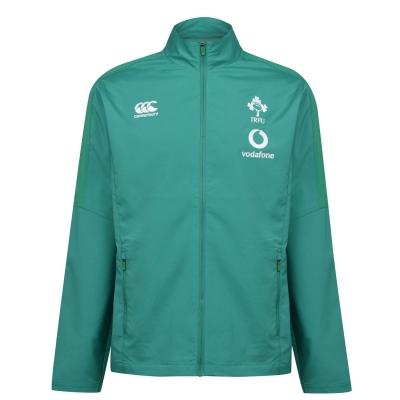 Bluze trening Canterbury Ireland pentru Barbati verde