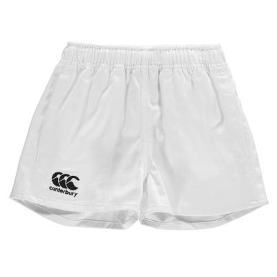 Canterbury Rugby Short alb