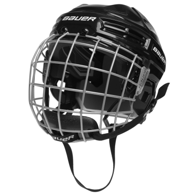 Casca Bauer IMS 5 Ice Hockey negru
