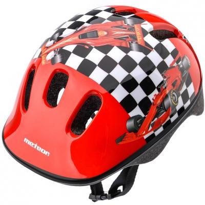 Casca bicicleta Meteor KS06 Race Team Size S 48-52cm 24833