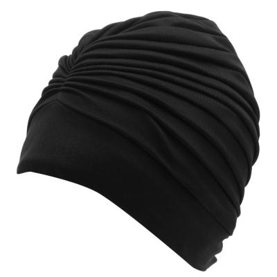 Casca inot Beco Fabric negru