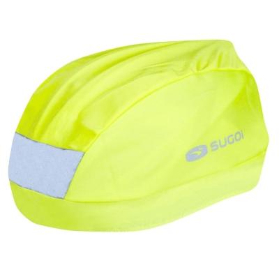 Casca Sugoi Zap Cover galben