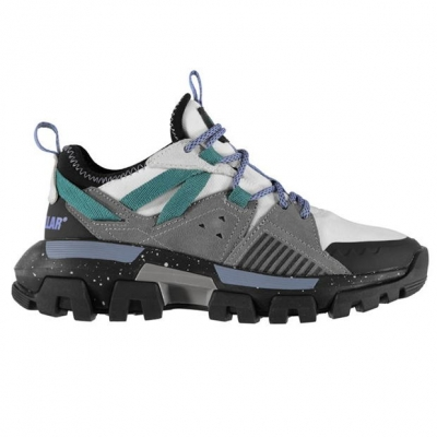 Adidasi sport Caterpillar Raider Sport alb cloudbrst