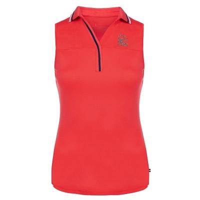 Tricouri Polo Cavallo rosu