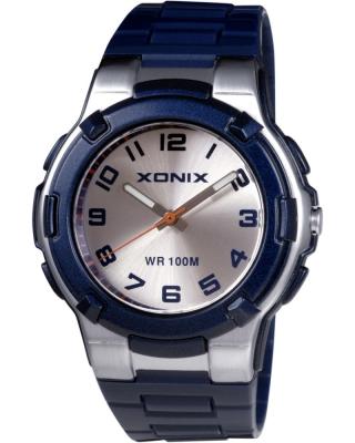 Ceas De Mana Copii albastru Xonix 40mm