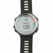 Ceas Garmin Forerunner 735XT GPS Multisport Tri Bundle