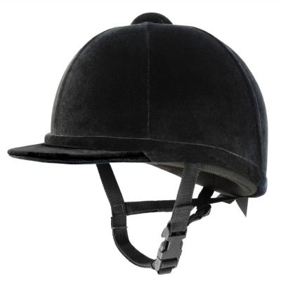 Charles Owen Young Riders Hats pentru copii negru