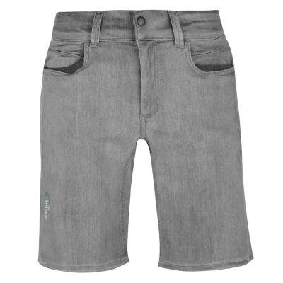 Pantaloni scurti Chillaz Moab pentru Barbati gri