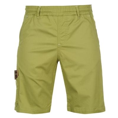 Chillaz Neo Short pentru Barbati verde