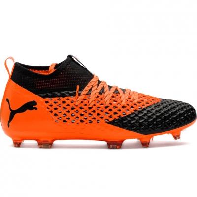 Ghete de fotbal Puma Future 2.2 Netfit FG AG 104830 02 copii