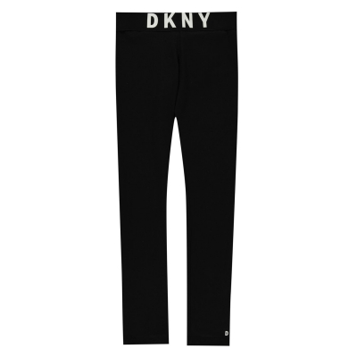 Colanti DKNY negru Fete