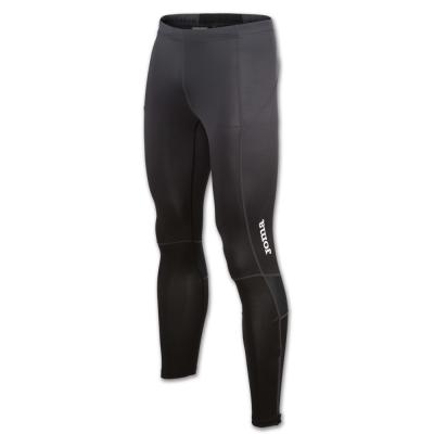 Pantaloni lungi Joma alergare Anthracite gri inchis negru