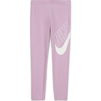 Colanti Nike Fav pentru fetite albastru roz