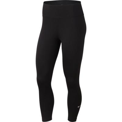 Colanti Nike One Crop pentru Femei negru