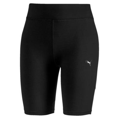 Colanti Puma 7in Short pentru Femei negru