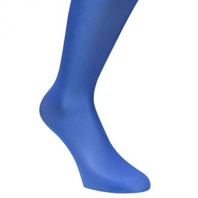 Colanti Wolford Neon 40 denier albastru