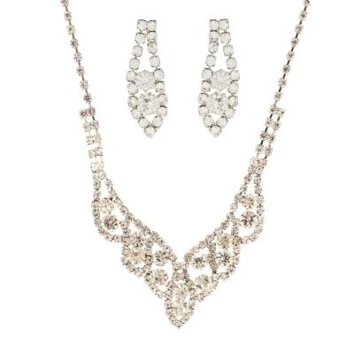 Colier Set Miso Diamante pentru femei