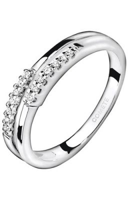 Comete Gioielli Mod Fantasie Di Diamanti - Anelloring Mis17
