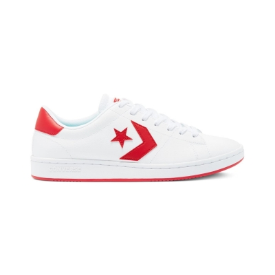 Converse All-Court Ox alb