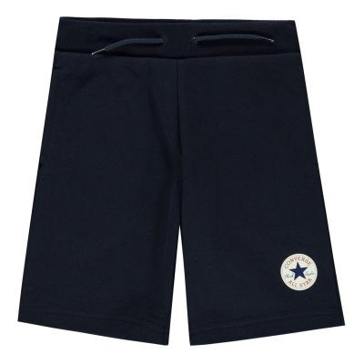 Pantaloni scurti Converse Chuck pentru baietei albastru